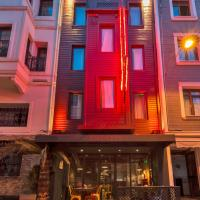 Taksim Nis Hotel- Special Category