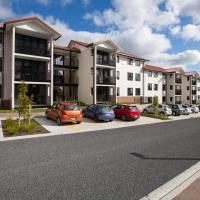 Massey Auckland Village