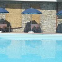 Hotel Belvedere, hotel en Passignano sul Trasimeno