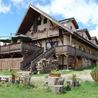 Cabana Moţilor, hotel in Mărişel