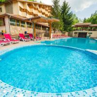 Diva Hotel & Wellness, hotel in Chiflik