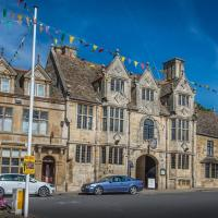 The Talbot Hotel, Oundle , Near Peterborough
