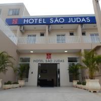 Hotel São Judas, hotel in Jundiaí