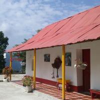 El Paraiso de Tuki B&B Cafe y Cacao Farm