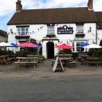 Lamb & Flag Inn