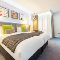 Mercure London Paddington Hotel โรงแรมในลอนดอน