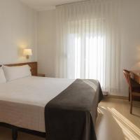 Hotel Ultonia, hotel in Girona