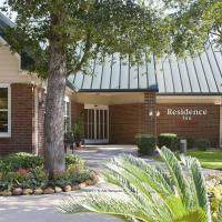 Residence Inn by Marriott Houston The Woodlands/Lake Front Circle