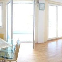 Gjole Apartments, hotel em Lagadin