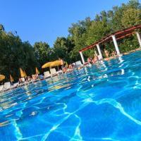 Hotel 2D Resort and Spa, hotel din Neptun