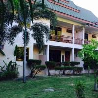 Haad Yao Villa, hotel in Haad Yao