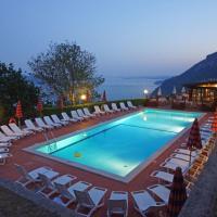 Hotel Residence La Rotonda, hotel a Tignale