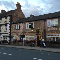 Half Moon Hotel And Restaurant, hotel in Alford
