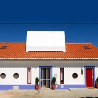 Altinho B&B -by Casas do Moinho