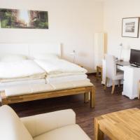 Ferienwohnung Vadrup, hotel en Westbevern