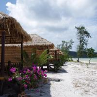 Leng Meng Beach Bungalow