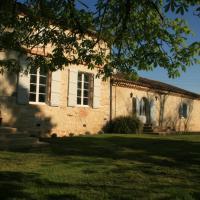 Le Farat Bed & Breakfast, hôtel à Auvillar