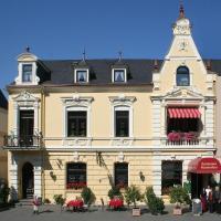 Hotel Sankt Maximilian, hotel in Bernkastel-Kues