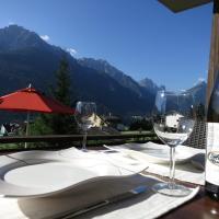 Ferienwohnung Eller, hotel in Telfes im Stubai