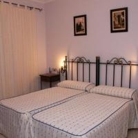Hotel Don Juan, hotel in El Coronil