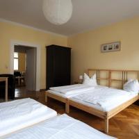 Apartment Schwarzburger Hof