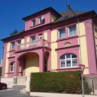 Pension Viola, hotel in Domažlice