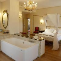 Giotto Hotel & Spa, hotel in Assisi