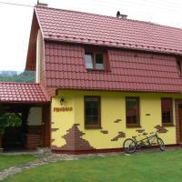 Guest House Pieninka