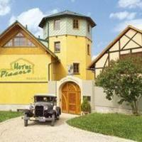 Hotel Piccolo, hotel in Schleiz