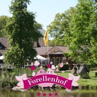 Ringhotel Forellenhof, Hotel in Walsrode