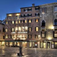 Hotel Scandinavia - Relais, hotel i Venedig