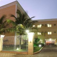 Hotel Jaguar, hotel in Uberaba