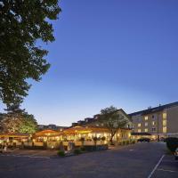 Sorell Hotel Sonnental, отель в городе Дюбендорф