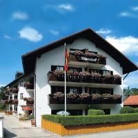 Hotel Alpenhof, hotel in Bad Tölz
