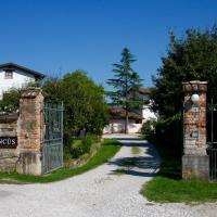 La Casa Griunit, hotel in Capriva del Friuli