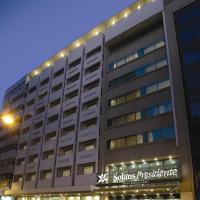 Hotel Solans Presidente, hotel in Rosario