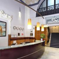 Cuatro Naciones, hotel in Ramblas, Barcelona