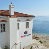 Hostel Fun, hotel en Rijeka