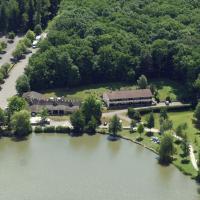 Hotel Restaurant des Lacs, hôtel à Contrexéville