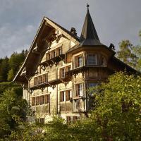 B&B Casa Claudia, hotel in Sankt Peterzell