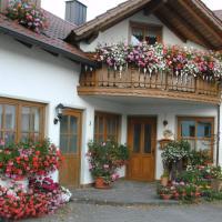 Bauernhof Nißl, Hotel in Neunburg vorm Wald