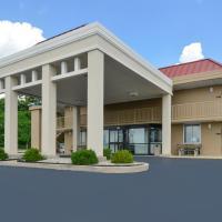 Americas Best Value Inn - Collinsville / St. Louis, hotel in Collinsville