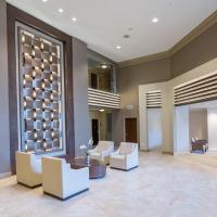 DoubleTree by Hilton Nanuet, hotel in Nanuet