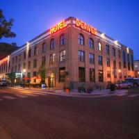 Hotel Denver, hotel in Glenwood Springs