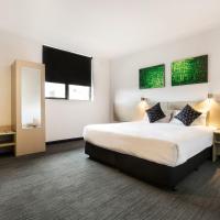 Nightcap at St Albans Hotel, hotel em St Albans