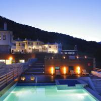 12 Months Luxury Resort , ξενοδοχείο στην Τσαγκαράδα