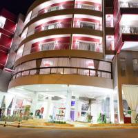 Vivas Hotel e Casa, hotel em Monte Sião