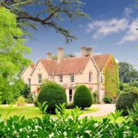 Rectory Manor, hotel in Lavenham