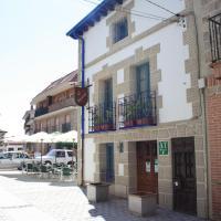 El Encanto De Miraflores, hotel en Miraflores de la Sierra