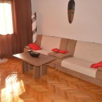 Sole Mio Apartment